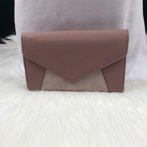 Handbags - Egerton envelope wallet